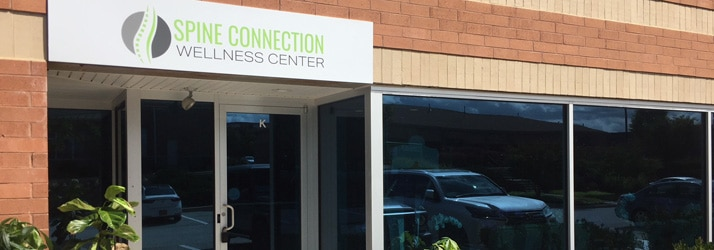 Spine Connection Wellness Center contact us